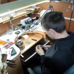 Инструменты и сырье от школы КАРАТ